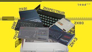 25 años de Spectrum