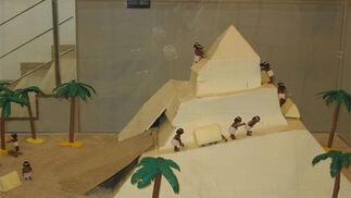Galería: La historia en miniatura