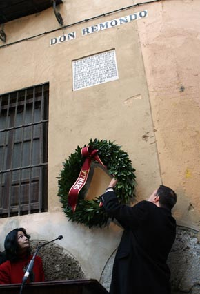 X aniversario del asesinato de Alberto y Ascensión