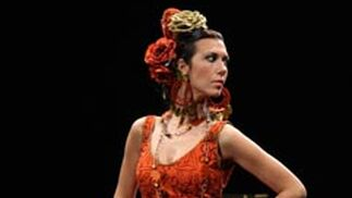 La colección de Manuela Berro en SIMOF 2008