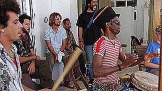 Festival de cine africano de Tarifa