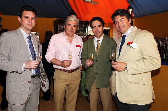 Fin de Feria en 'A Diario' (2008)