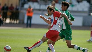 Galería gráfica: Almería-Betis (1-1)