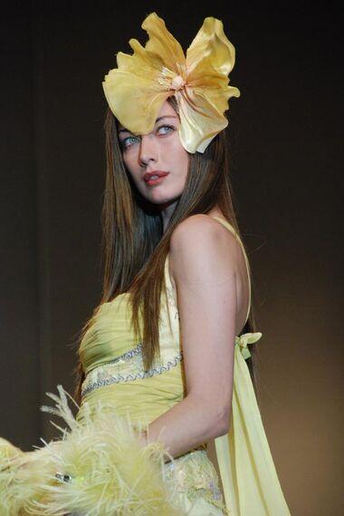 La colección de Missey en Moda de Sevilla