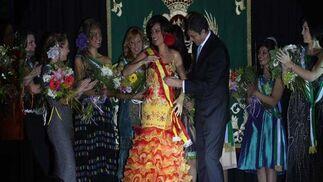 Elección de la reina de la feria de Algeciras
