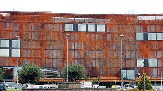 La Junta reconoce que hacen falta más hoteles en la capital