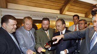 XIV Feria del Olivo de Montoro