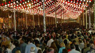 Comienza la Feria de la Manzanilla en Sanlúcar
