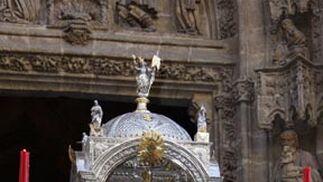 El Corpus en imágenes