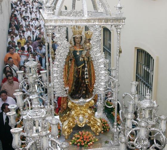Vísperas del Corpus Christi