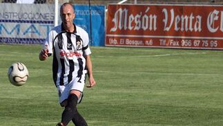 Balona 1-Anguiano 0