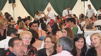 Domingo de Feria 2008