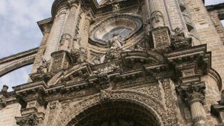 Procesión del Corpus en Jerez
