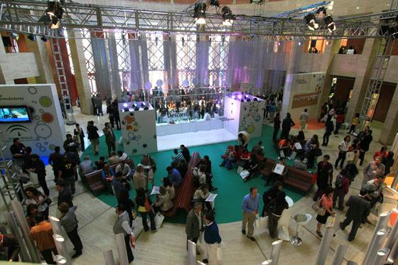 Día del Emprendedor en el Palacio de Congresos