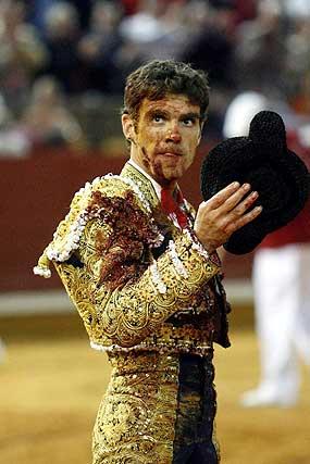 José Tomás triunfa en Córdoba ('08)