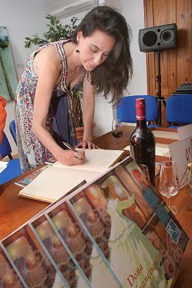 El libreto de 'Doña Francisquita', en 'ArteaDiario'