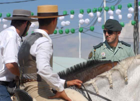 Feria de San Antonio 2008