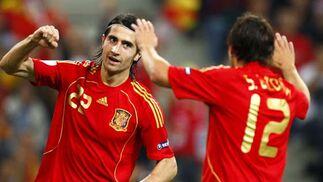 España - Grecia