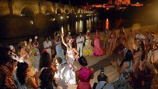Córdoba se pone flamenca