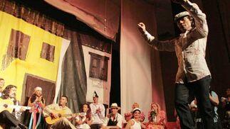 Los presos de Granada sacan su arte