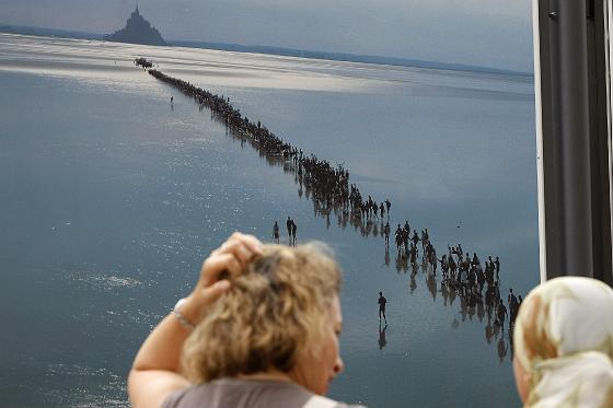 Se inaugura 'Vivir el mar'