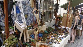 Mercado Andalusí