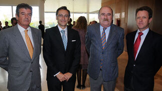 Foro Joly: José Antonio Griñán