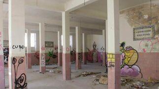 Las instalaciones quedarán al servicio de la ciudadanía tras las obras.  Foto: Miguel Rodriguez