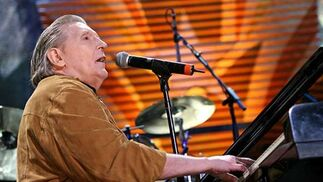 Jerry Lee Lewis. Festival Terral 2009. Teatro Cervantes. 18 de julio. 21:00 horas.