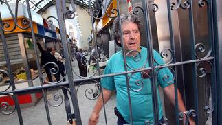 El mercado de Atarazanas reabre mañana sus puertas tras las obras de rehabilitación del edificio que se han prolongado casi dos años y medios.