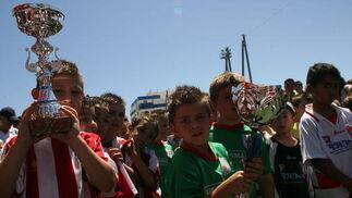 """III Edición """"Baby"""" José Izquierdo, donde El Tiro Pichón se proclamó campeón.  Foto: Marco Díez"""