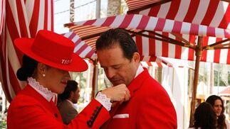 Martes de Feria.  Foto: Pascual
