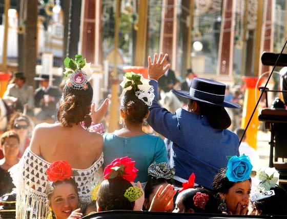 Miércoles de Feria.  Foto: Pascual