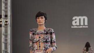Colección de las diseñadoras Susana Galindo y Ana Sánchez. / Reportaje gráfico: J.M. y V.M.