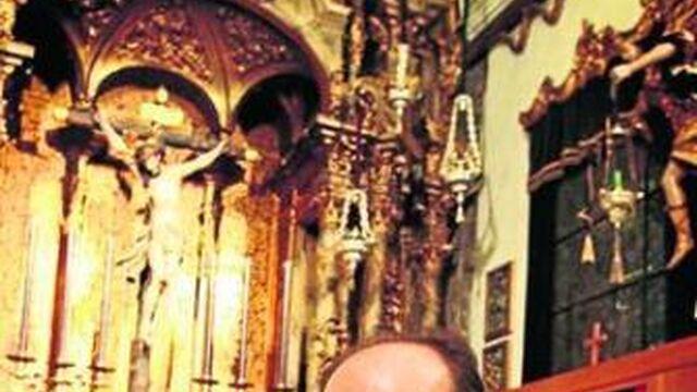 Quiero cantar la semana santa sus cualidades y sus bondades - Muebles miguel angel cadiz ...
