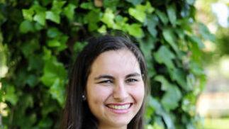 Ainara Gil Vela.  Foto: Elías Pimentel