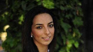 Jennifer Alonso Castro.  Foto: Elías Pimentel