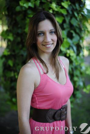 Lorena Prián Cepillo.  Foto: Elías Pimentel