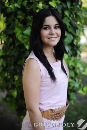 Eva San Pedro Agüello.  Foto: Elías Pimentel