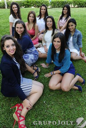 Las salineras 2012.  Foto: Elías Pimentel