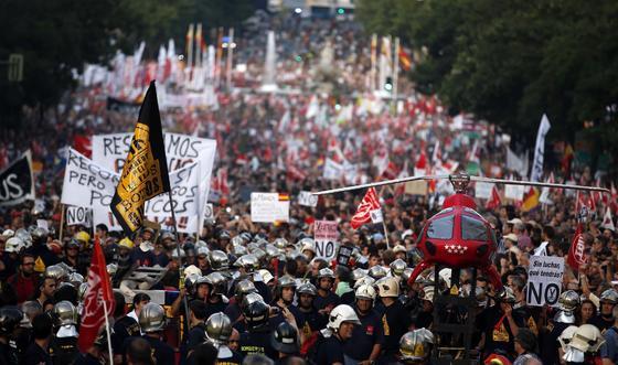 Foto: EFE · Reuters · AFP
