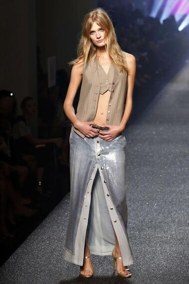 S/S 2013 - Paris Fashion Week