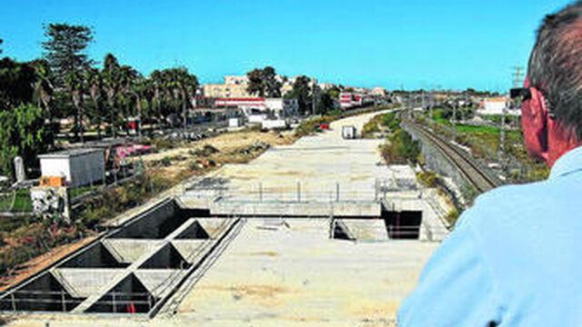 Puerto real se enfrenta a otros 18 meses de obras en el for Gimnasio 360 puerto real