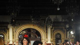 I edición. WLF - We love flamenco 2013