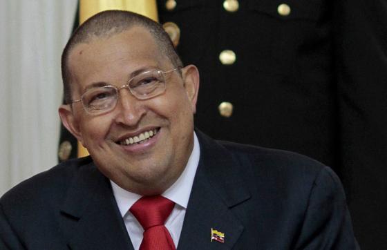 Hugo Chávez.  Foto: Efe/AFP/Reuters
