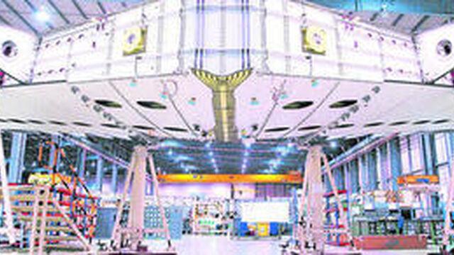 Lean manufacturing la experiencia for Gimnasio 360 puerto real