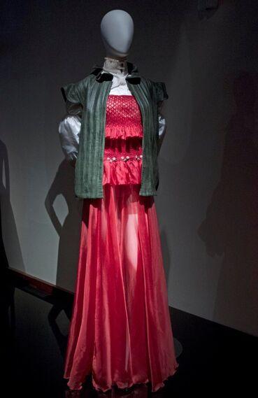 Exposición  - Santas de Zurbarán. Devoción y persuasión