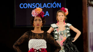 Consolación Ayala - We love flamenco 2015