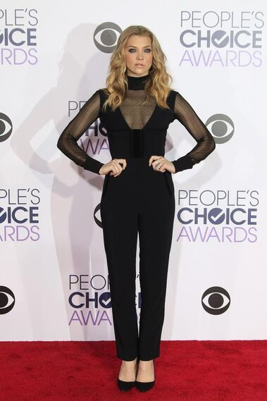 2016 - People's Choice Awards
