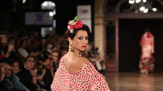 Ángeles Verano - We Love Flamenco 2016
